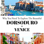 Dorsoduro Venice Santa Maria della Salute