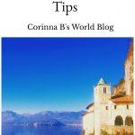 Bitcoin International Travel Tips