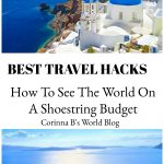 Best Travel Hacks Budget Travel