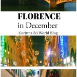 Florence in December