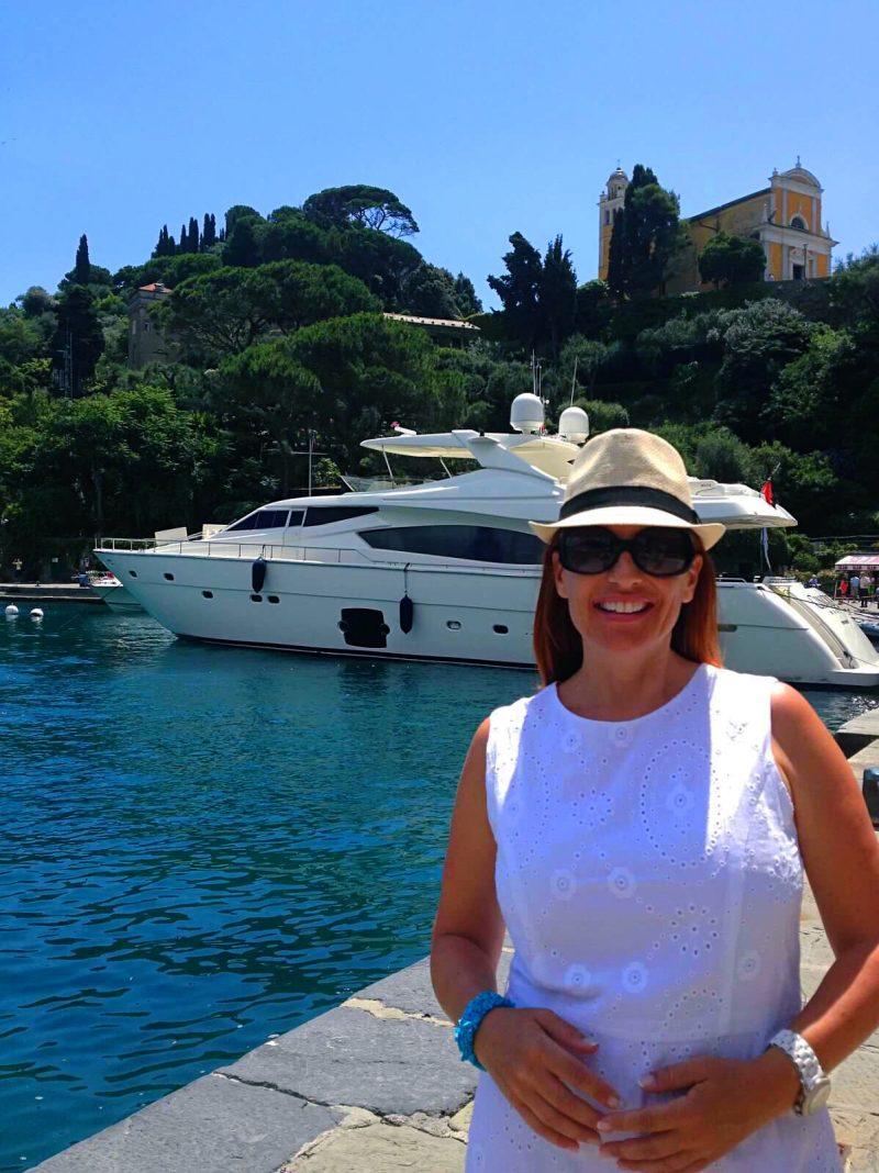 Glam Italia Tour Portofino