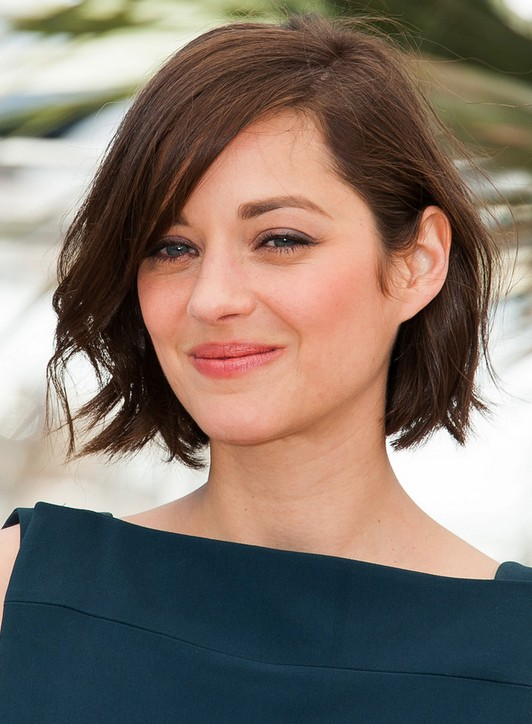 Marion Cotillard french beauty
