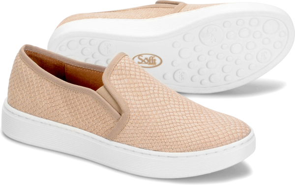 sofft somers in blush