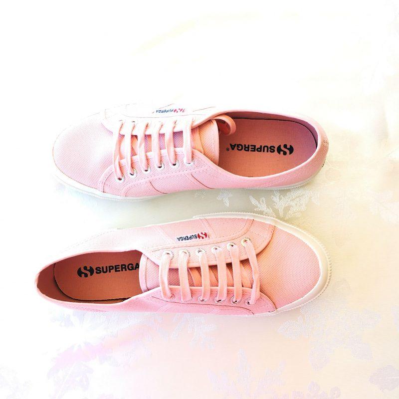 Pink Supergas