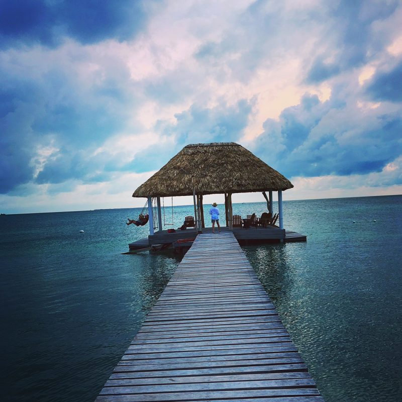 Koko Beach Belize