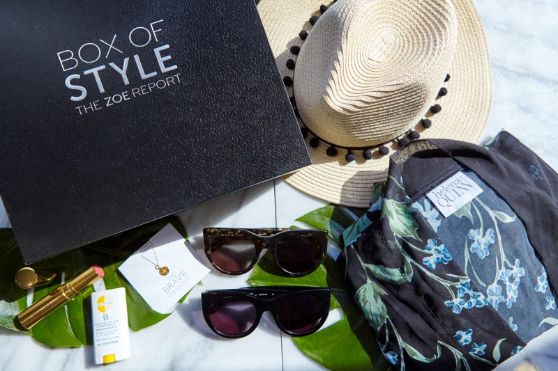 box of style summer 2017