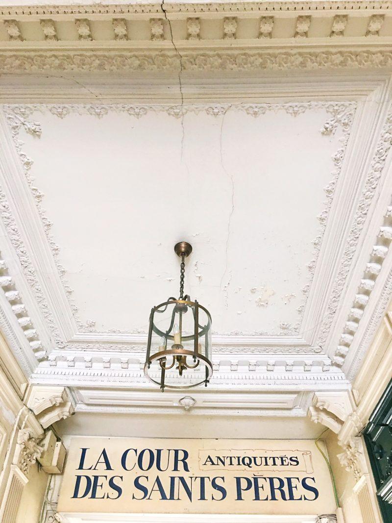 paris ceilings