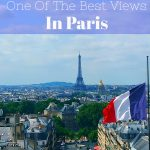 Pantheon Paris View