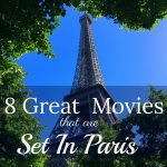 Movies Set In Paris