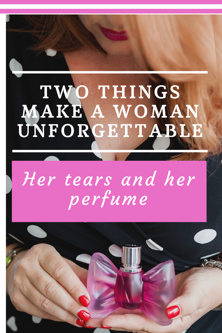 perfume quotes