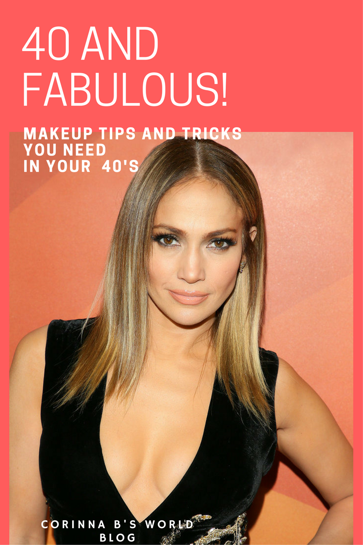 Makeup Tips You Need In Your 40s