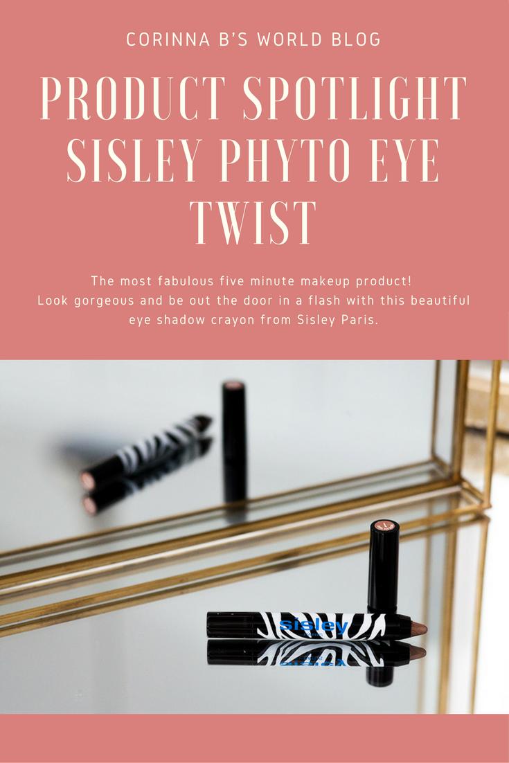 Sisley Phyto Eye Twist