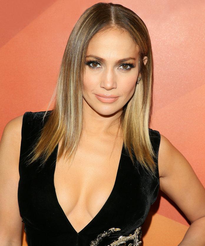 Jennifer Lopez fabulous In Her 40s