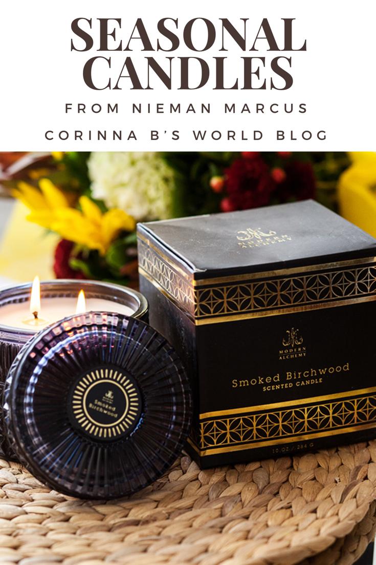 seasonal candles neiman marcus