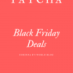 tatcha black friday and cyber monday deals
