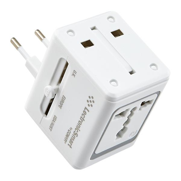 all in one travel adaptor