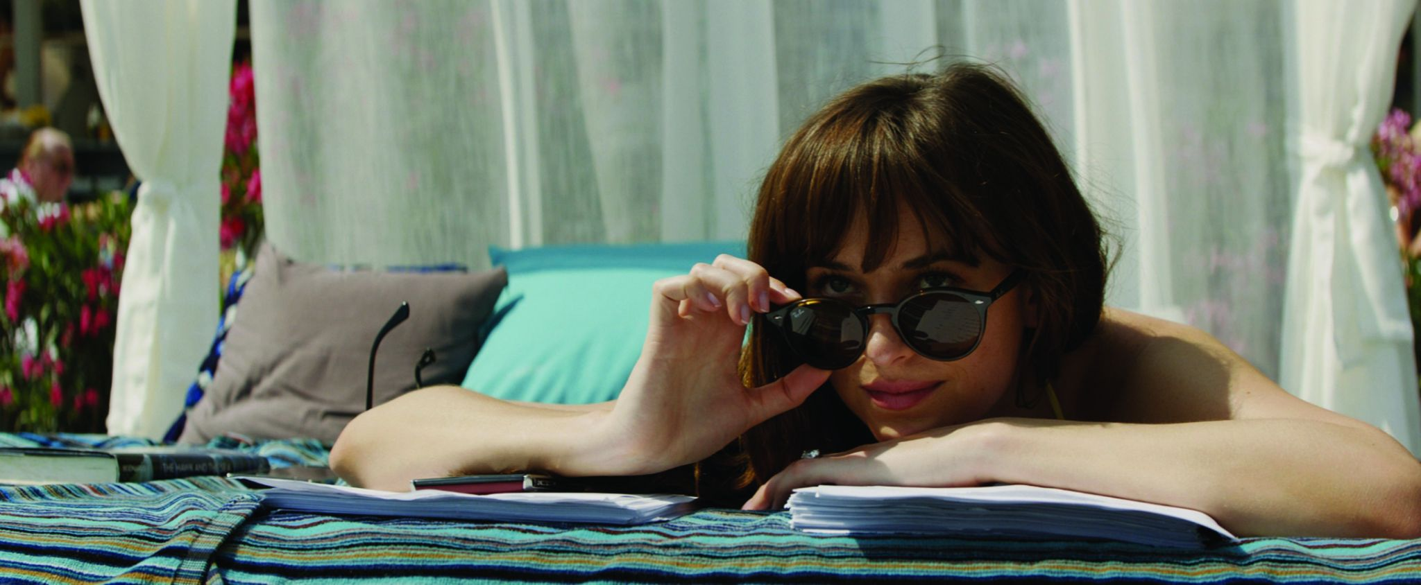 Fifty Shades Freed Dakota Johnson