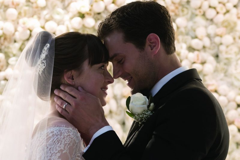 Fifty Shades Freed passes