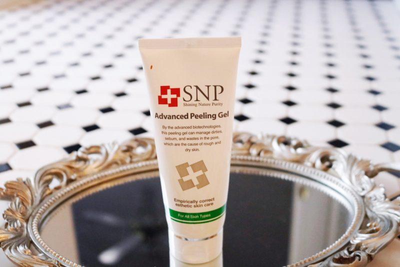 SNP Peeling Gel
