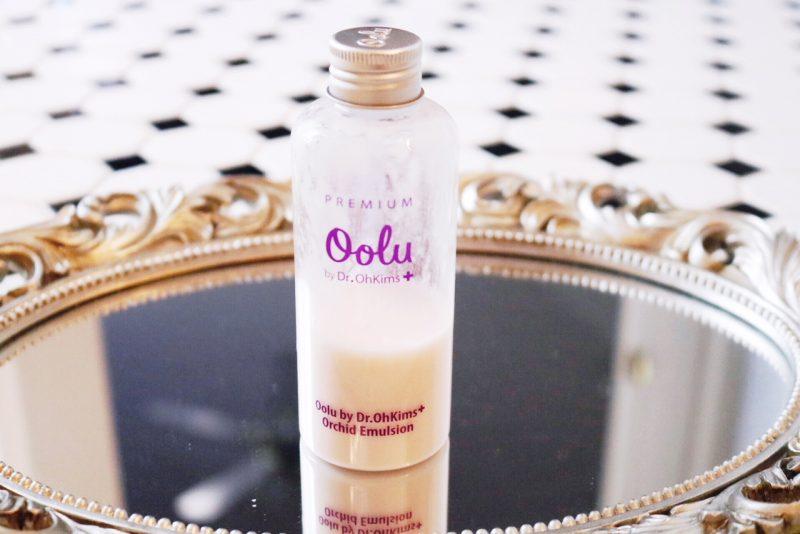 Oolu Orchid Emulsion