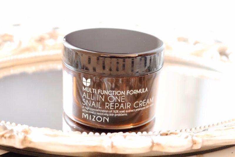 MIZON Snail Repair Cream