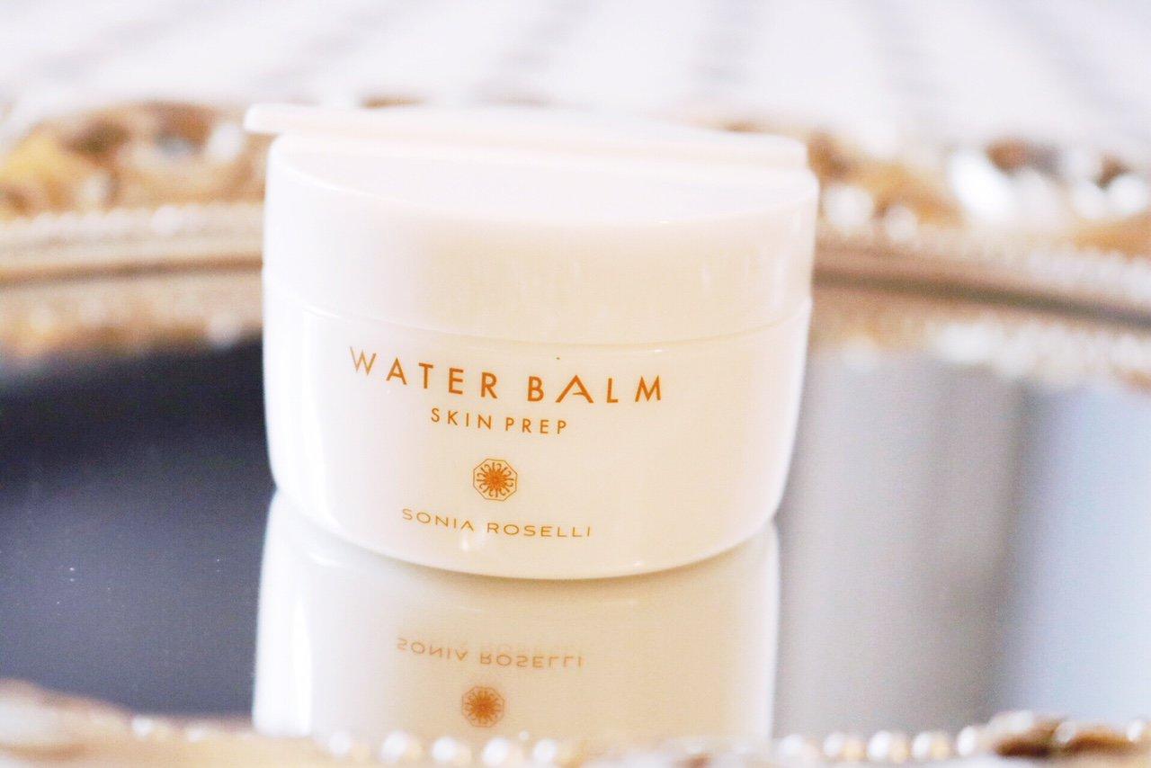 Sonia Roselli Water Balm