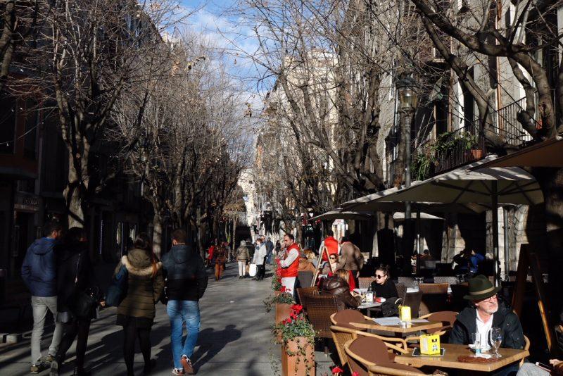 La Rambla Girona