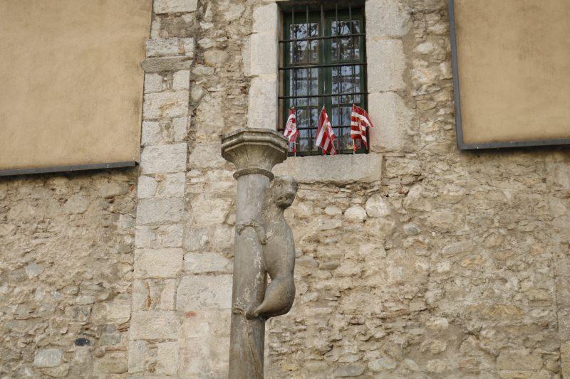 Girona Lion