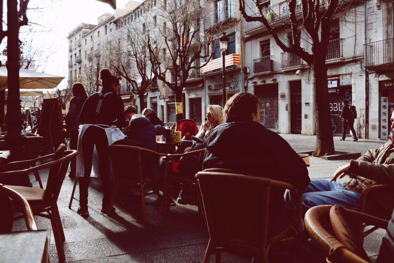 La Tasca Girona