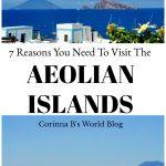 Sicily's Aeolian Islands