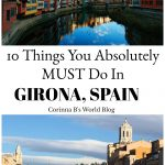 What To Do In Girona Spain