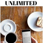 Why You Need Kindle Unlimited