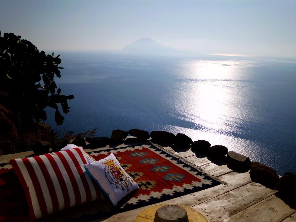 alicudi vacation rental