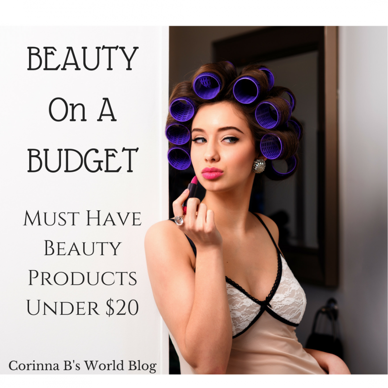Bargain Beauty products