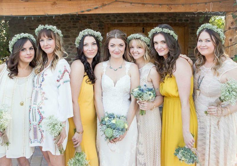 wedding wardrobe stylist