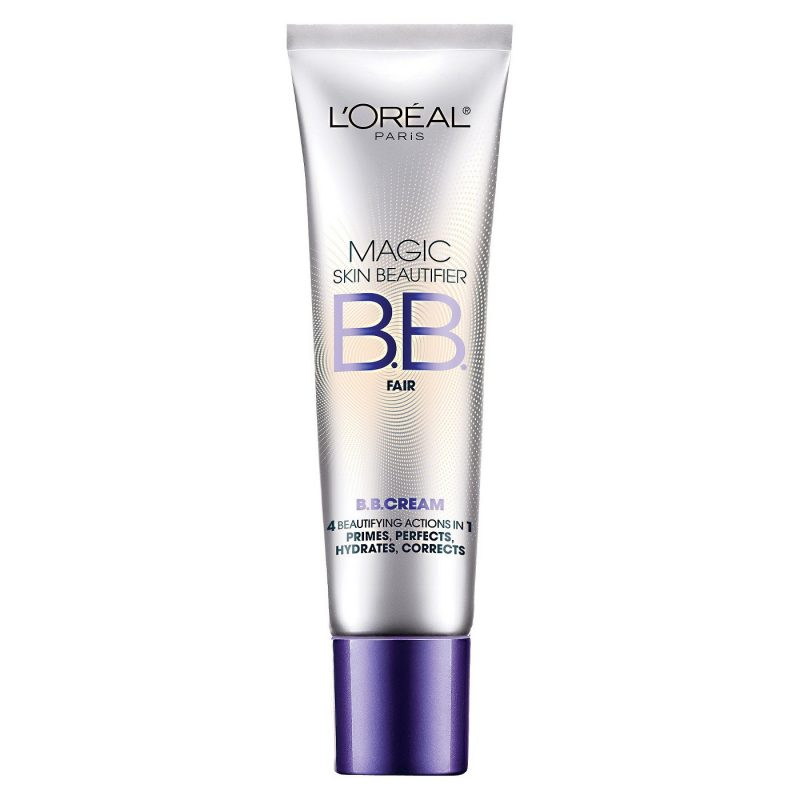 L'Oreal Skin Beautifier BB Cream