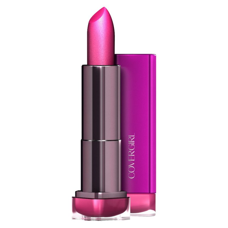Cover Girl Colorliscious Lipstick
