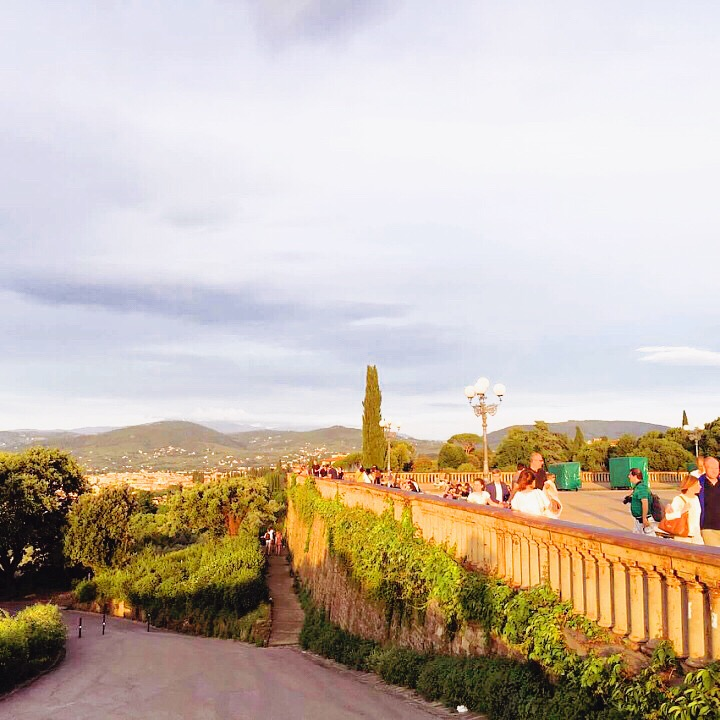 Italian Florence: How To Find The Best Sunset Spot In Florence