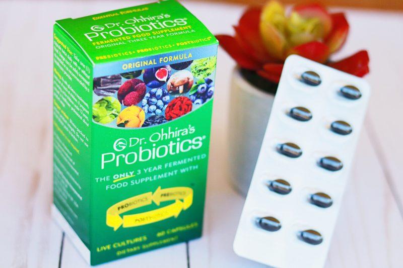 Dr Ohhira Probiotics