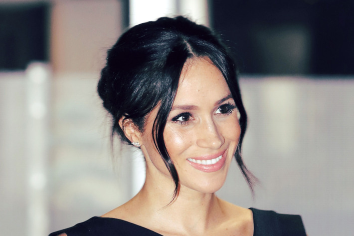 meghan markle beauty tips