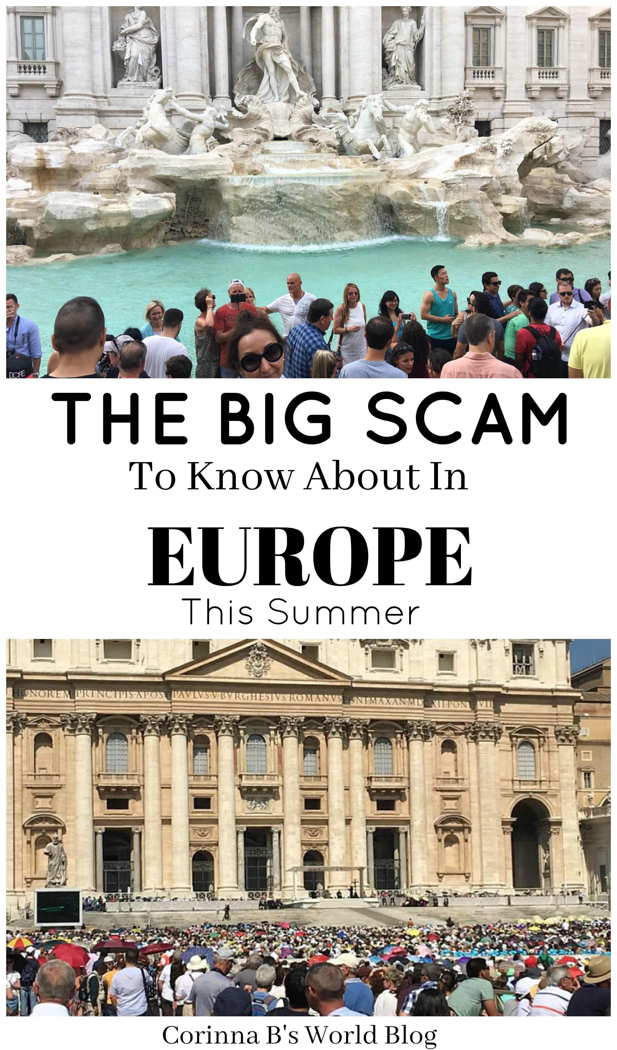 Scams To Be Aware Of In Europe