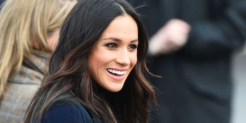 meghan markle travel tips