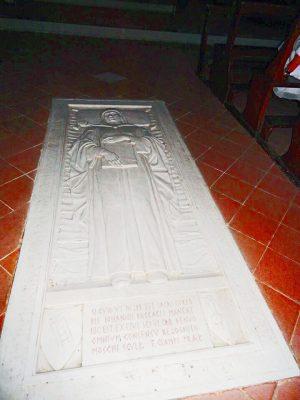 Certaldo Boccaccio
