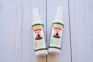 Eco Raider bed Bug Killer