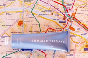 Summer Fridays Jet Lag Mask