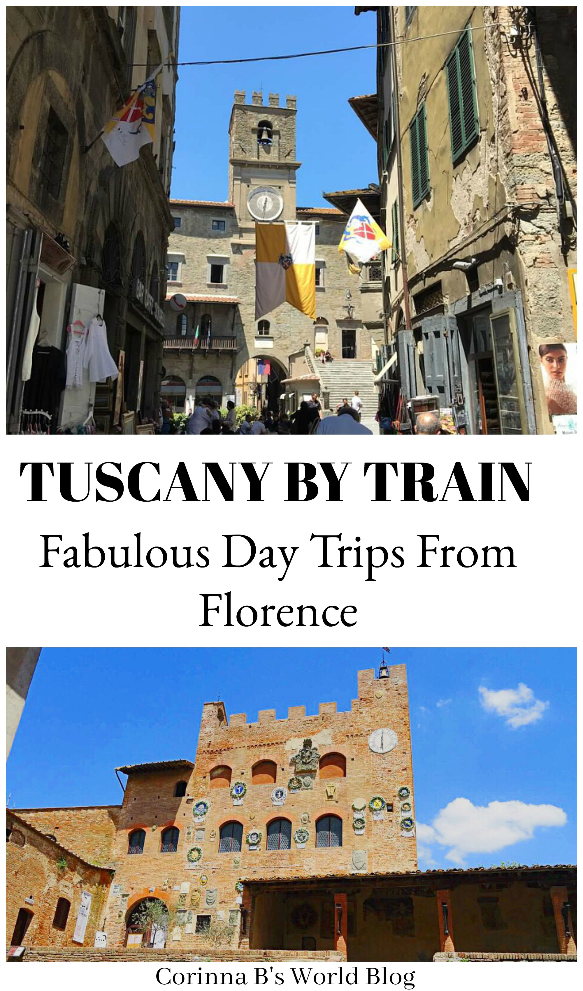 Florence day Trips