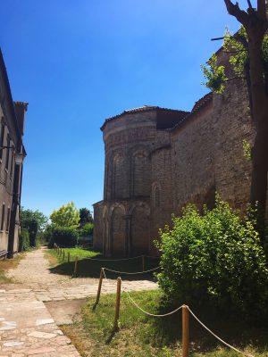 Venice Torcello