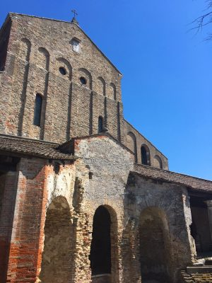 Santa Maria Assunta Torcello