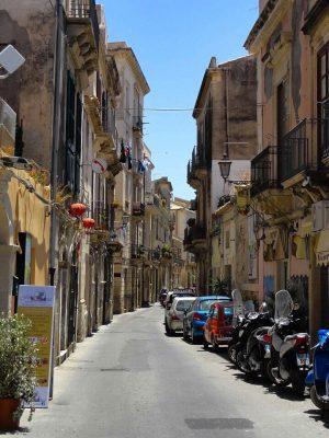 Ortygia Sicily