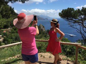 Glam Italia Tour Capri